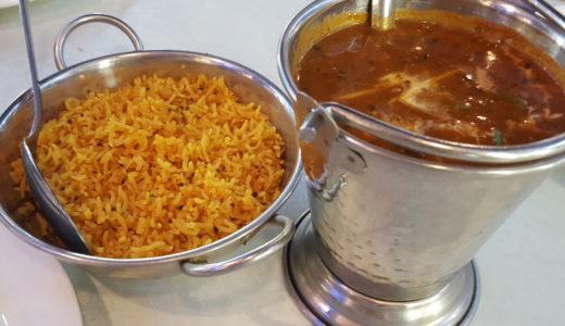 フィリピンセブで本格インド料理『Bollywood Tandoor』
