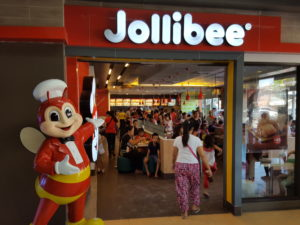 ジョリビー店舗写真