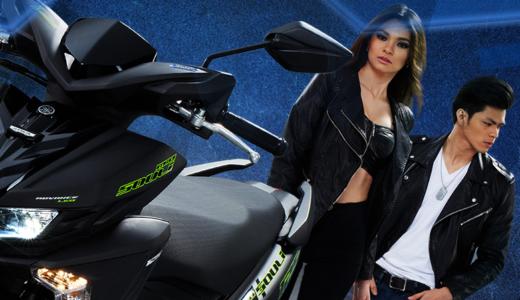 【必見】フィリピンでのバイク(スクーター)の購入方法