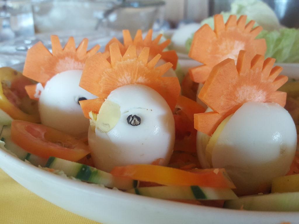 オーシャンビダリゾートのレストラン11