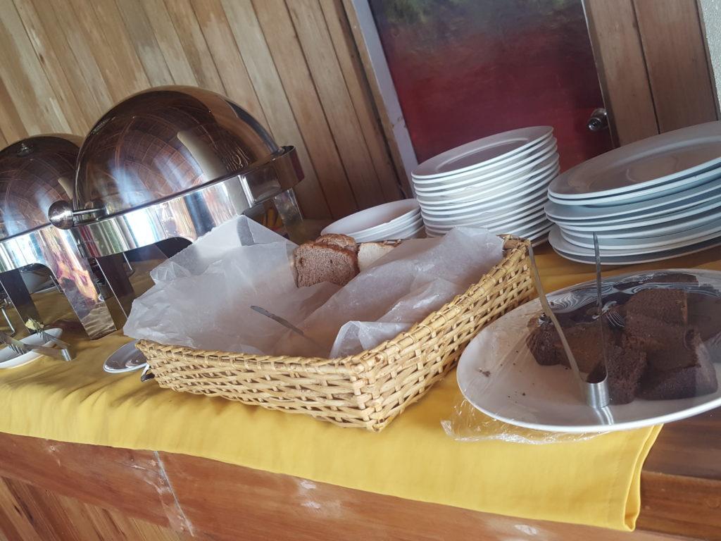 オーシャンビダリゾートのレストラン12