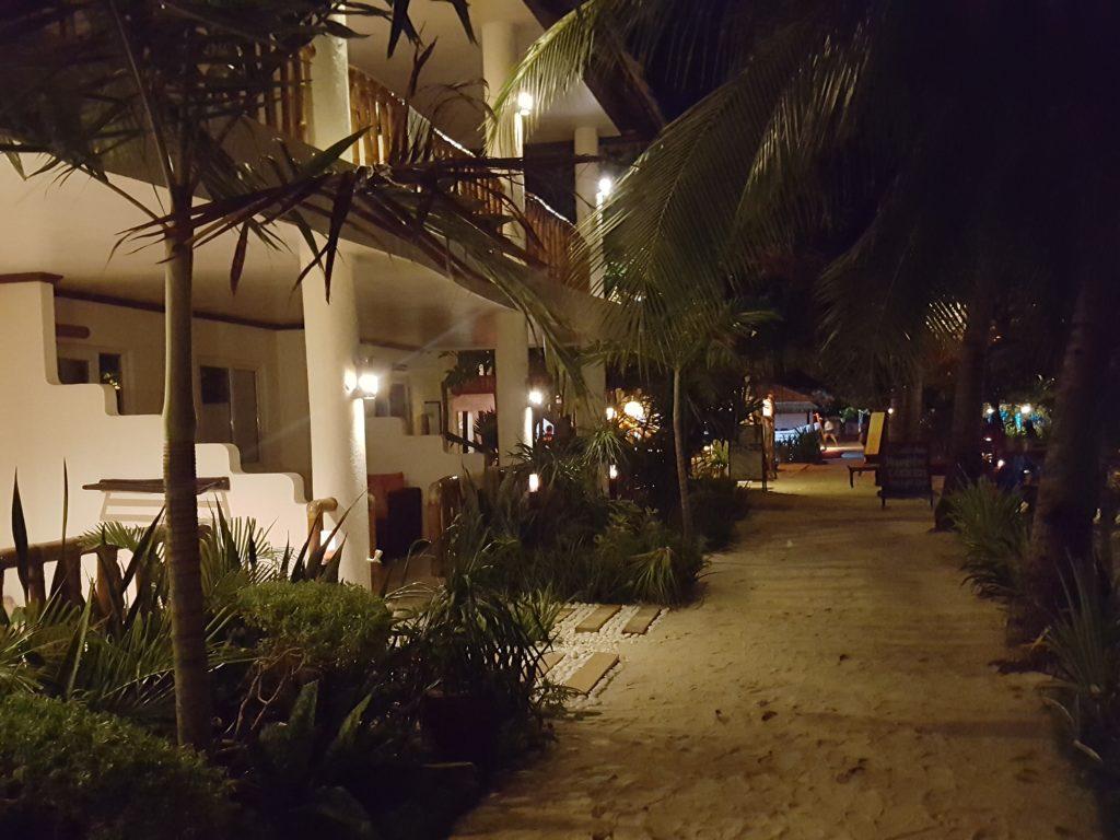 オーシャンビダホテル01