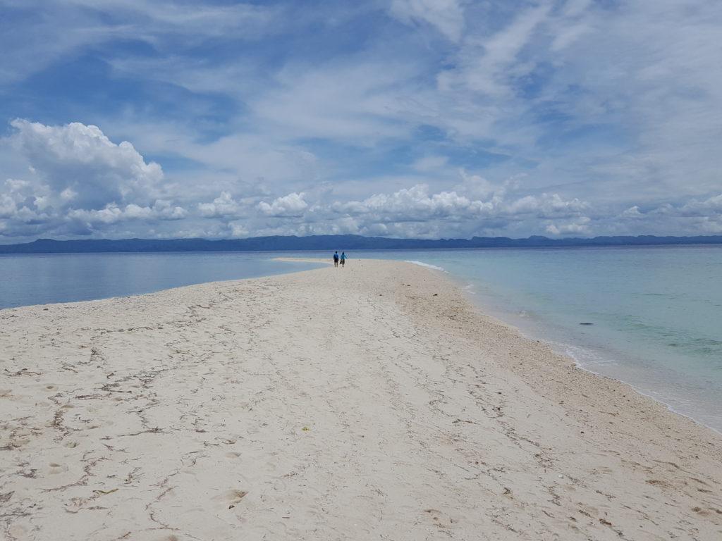 カランガマン島風景11