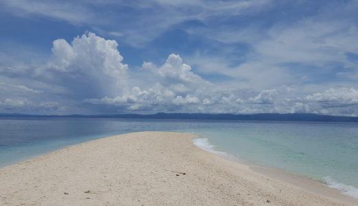 フィリピン「カランガマン島」は本物の楽園だ!