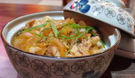 【シリーズ日本食inセブ】#3のんべ