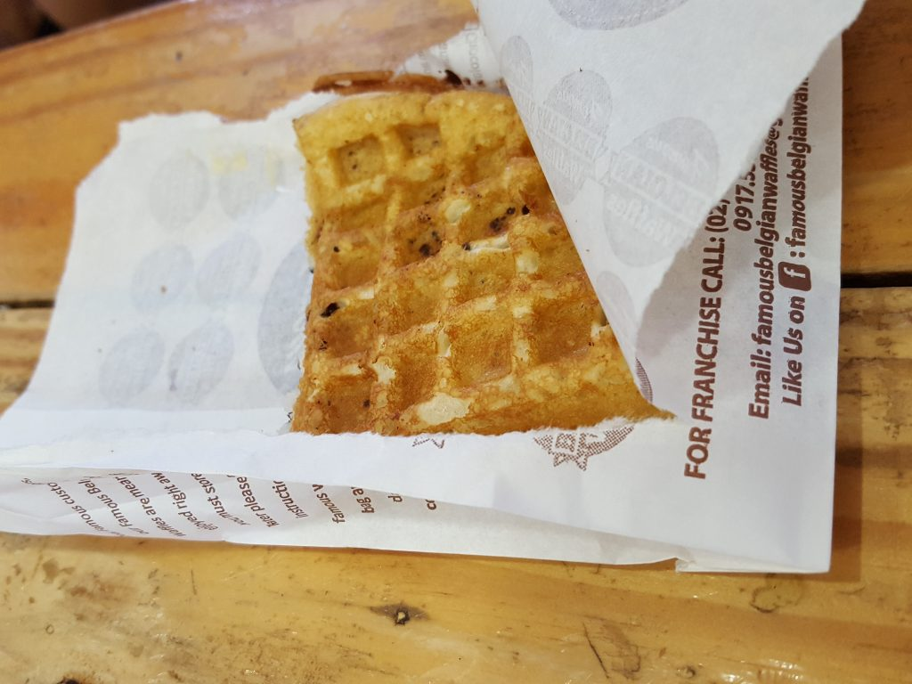 Famous Belgian Waffles03