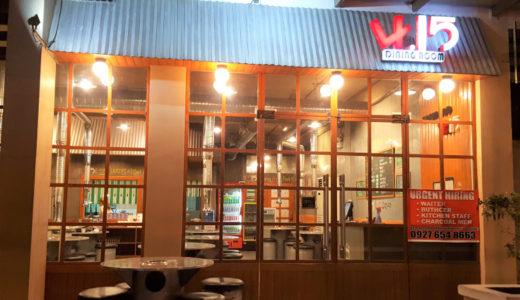 『4.15 DINING ROOM』フィリピンセブおしゃれ韓国焼き肉屋で美味しいお肉とフワフワ卵蒸しを堪能しよう