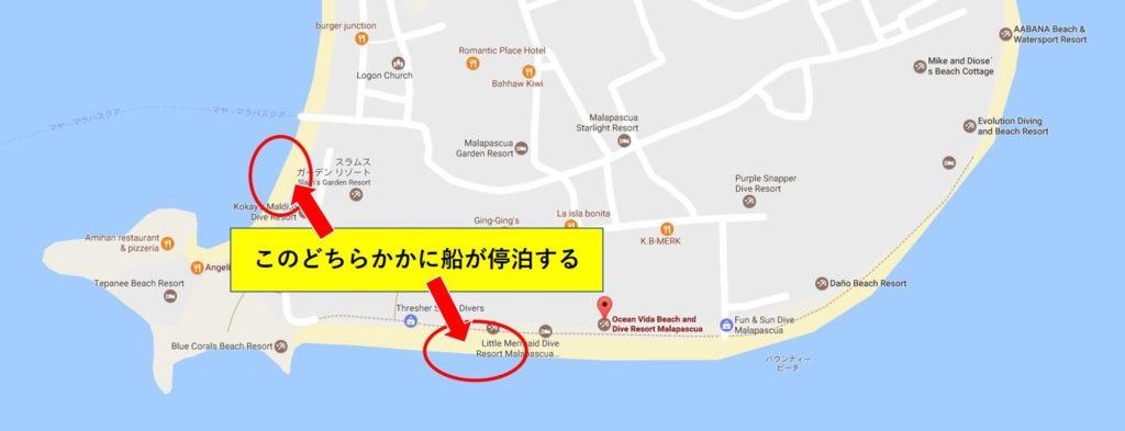 マラパスクアの地図01