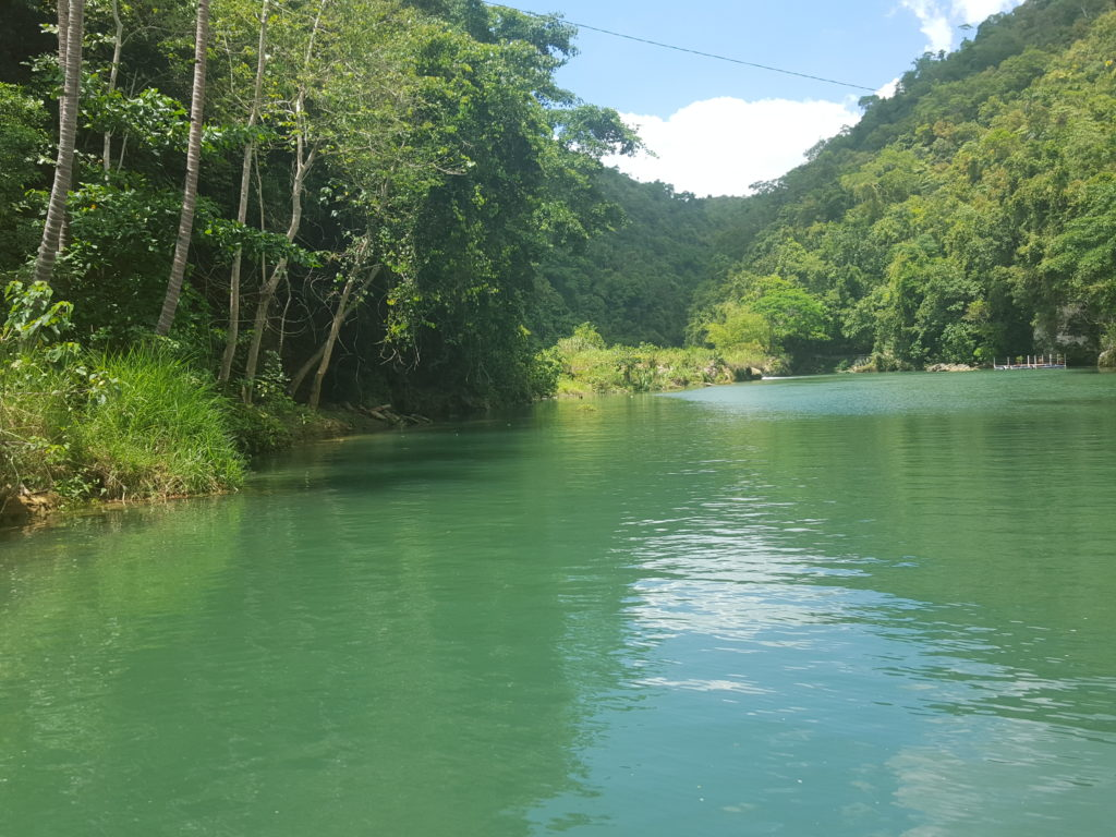Loboc River Cruise06