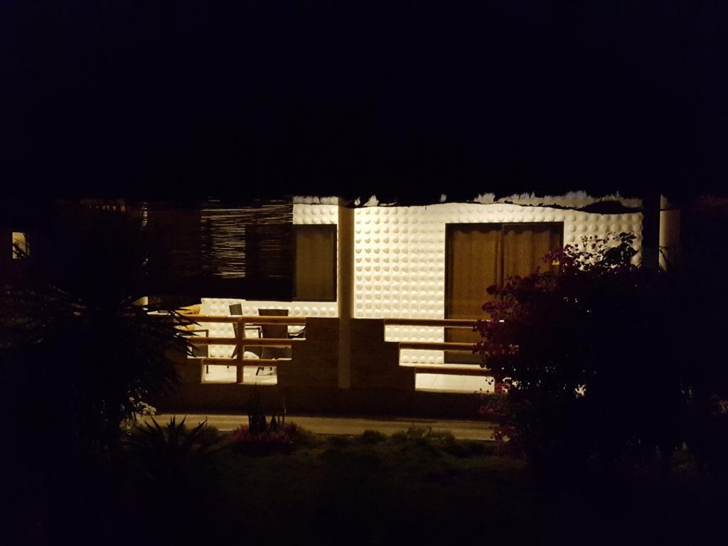 パンラオ ホームズ リゾート & ヴィラズ24