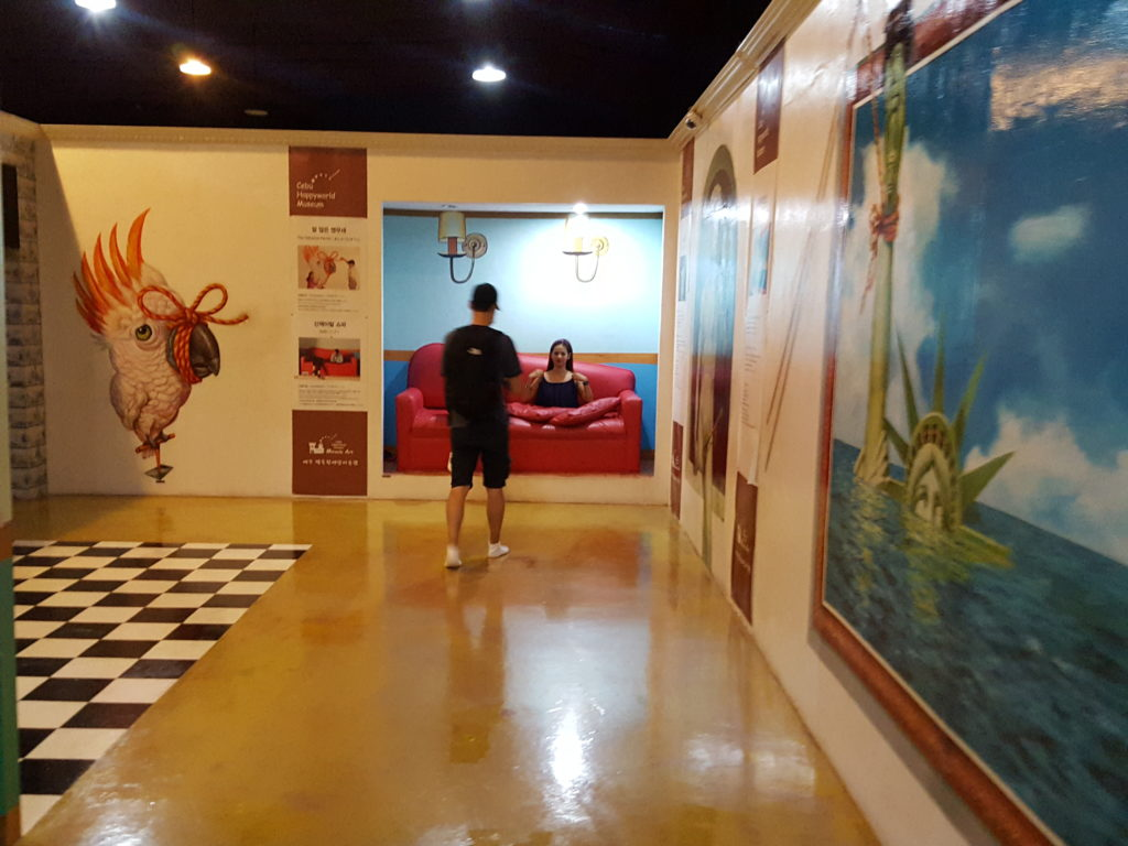 Cebu Happyworld Museum11