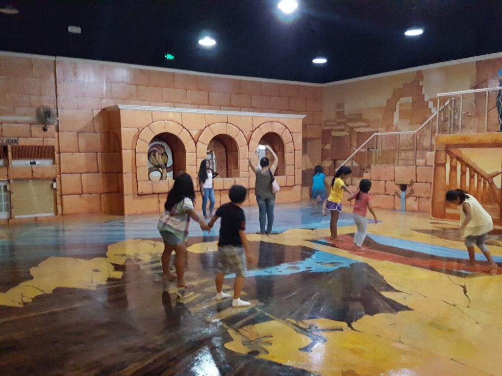 Cebu Happyworld Museum18