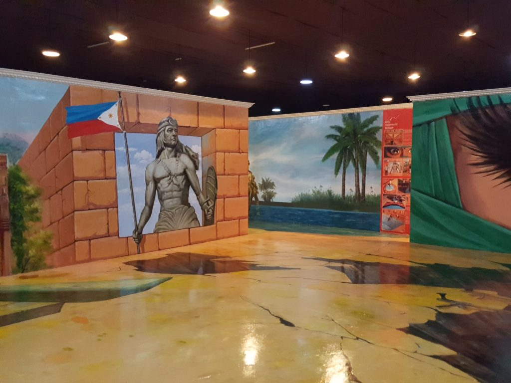 Cebu Happyworld Museum16