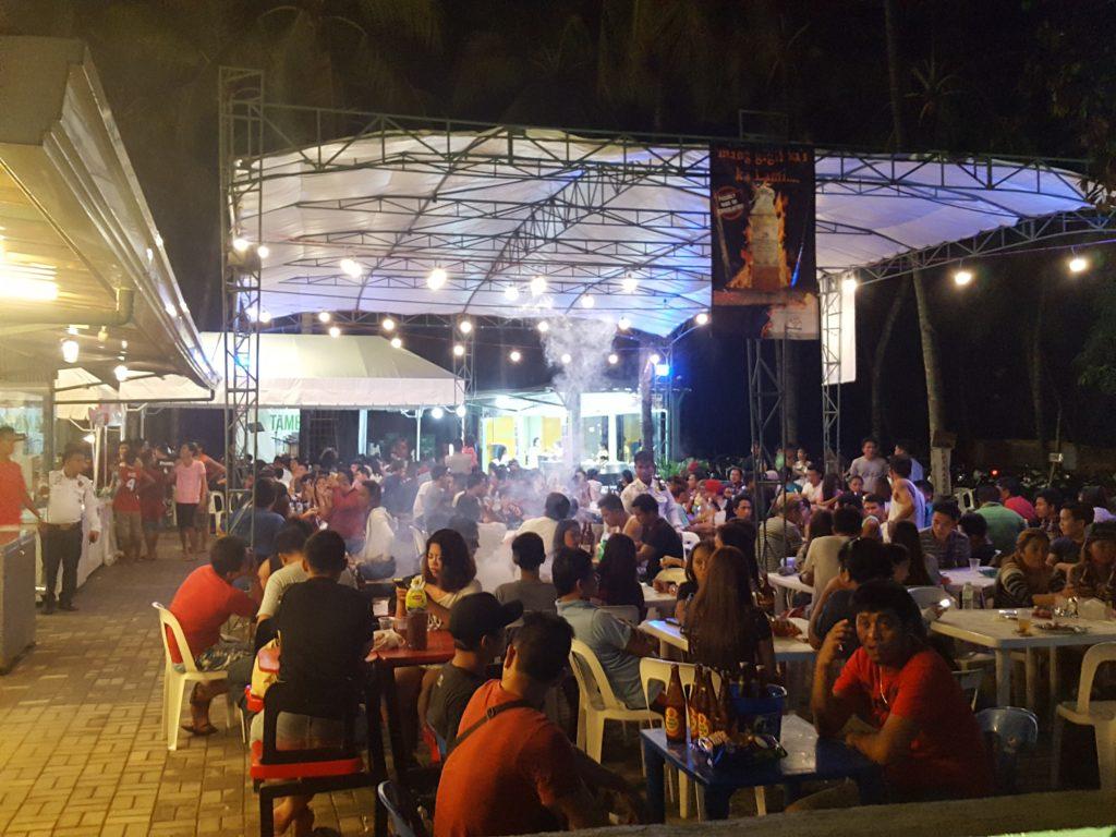 Tambayan sa Lacion Food Park01