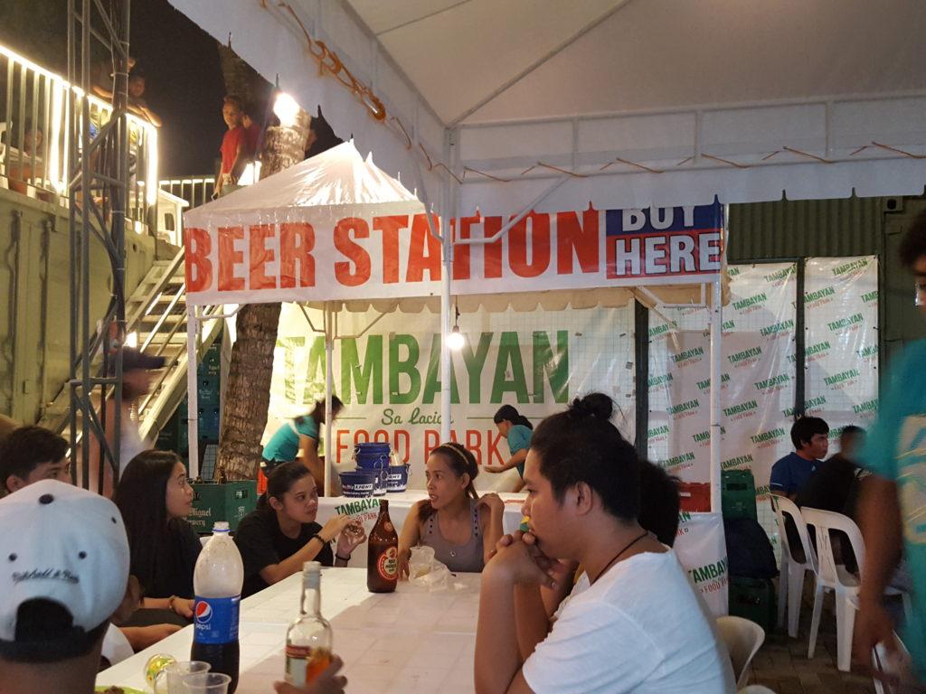 Tambayan sa Lacion Food Park02
