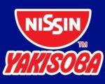 NISSIN YAKISOBA logo