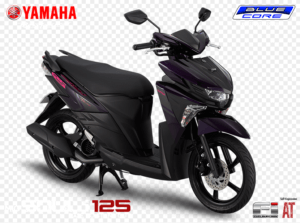YAMAHA Mio Soul i 125