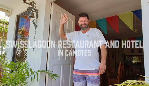 【カモテス】スイス人オーナーが良い人過ぎる!『Swisslagoon Restaurant and Hotel』は何度でも泊まりたい素敵な宿だったよ