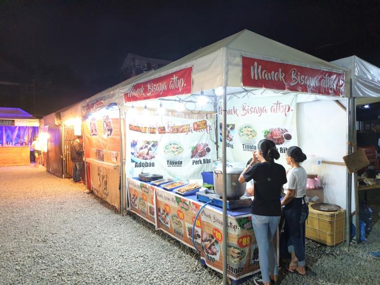 スグボ・メルカド・ラプラプ(Sugbo Mercado Lapu-Lapu)