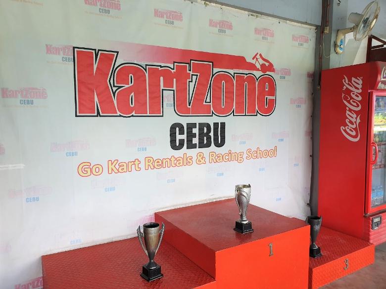 カートゾーン(KartZone)