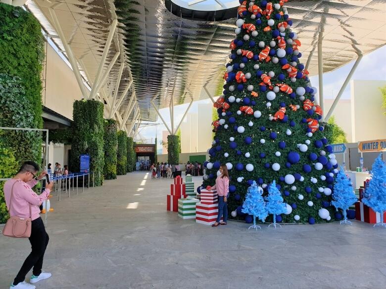 セブ・オーシャンパーク(Cebu Ocean Park)